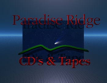 Paradise Ridge Cd S Amp Tapes
